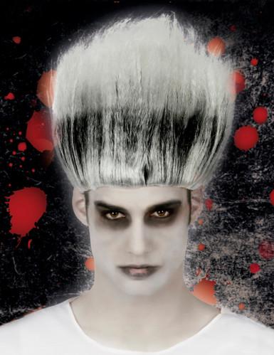Peluca terrorífica Halloween