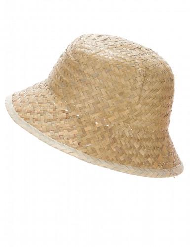 Sombrero de explorador adulto