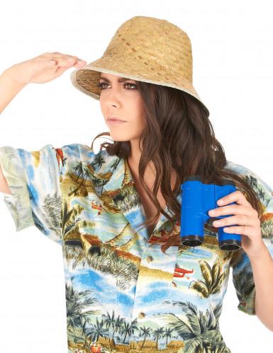 Sombrero de explorador adulto-2