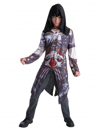Disfraz Ezio Assassin's creed™ Sublimation Adolescente