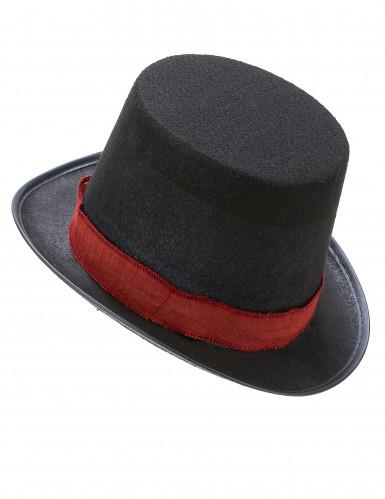Sombrero de copa Jacob Assassin's creed™ Adolescente