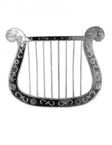 Harpa plateada 28 cm