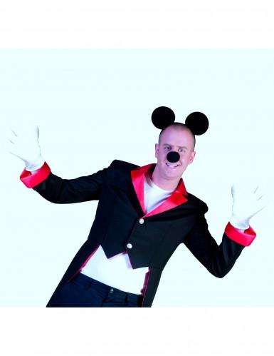 Set de accesorios de ratón adulto