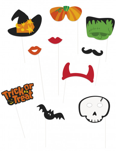 Kit Photocall especial Halloween