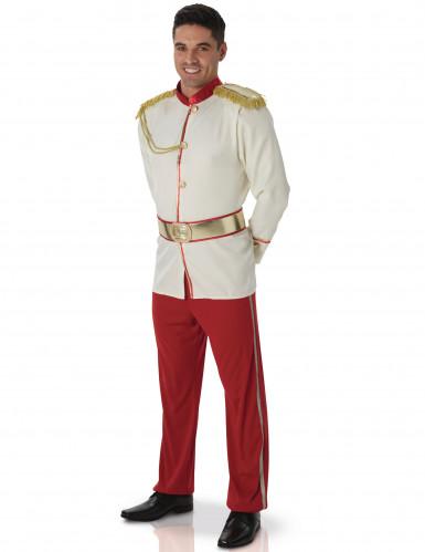 Disfraz adulto Príncipe encantado