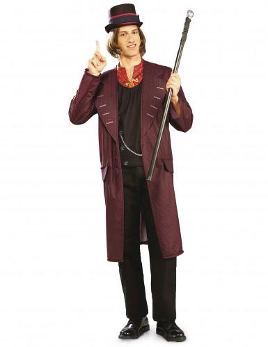 Disfraz de Willy Wonka - Charlie y la fábrica de chocolate™