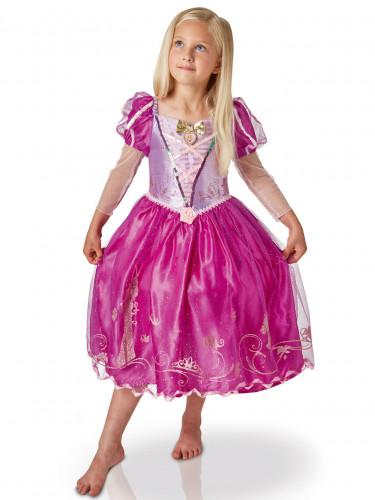 Disfraz Ballgown Rapunzel™ niña