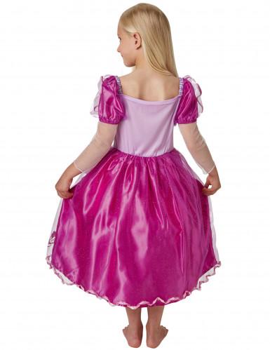 Disfraz Ballgown Rapunzel™ niña-1