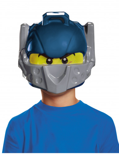 Máscara Clay Nexo Knights™ - LEGO® niño-1