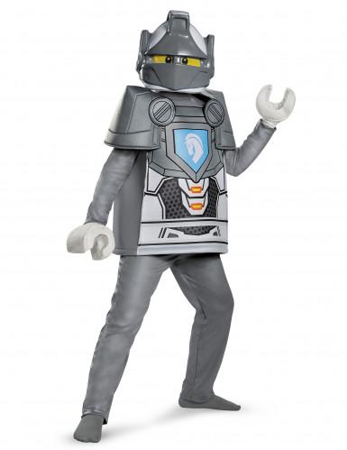 Disfraz de lujo Lance Nexo Knights™ LEGO® niño-1