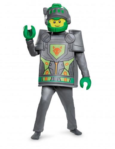 Disfraz de lujo Aaron Nexo Knights™LEGO® niño.-1