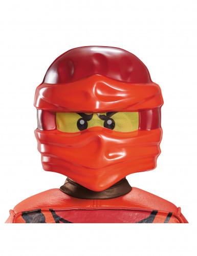 Máscara Kai Ninjago® - LEGO® niño
