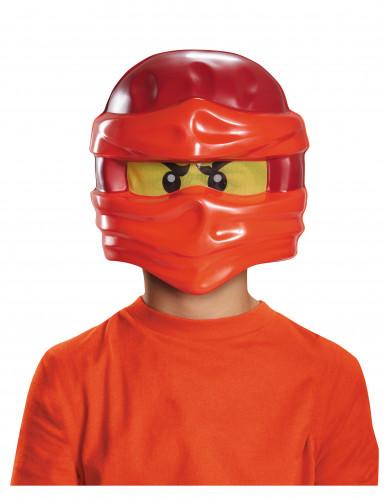 Máscara Kai Ninjago® - LEGO® niño-1