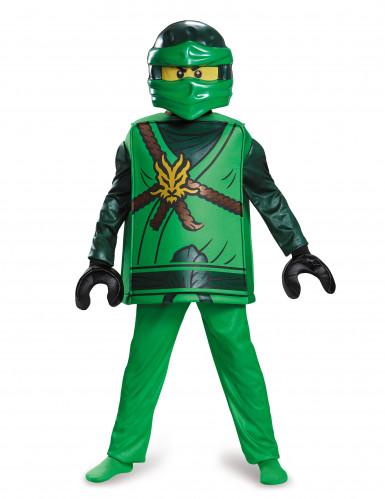 Disfraz de Lloyd Ninjago® deluxe Lego® niño-1