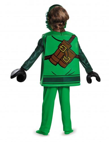 Disfraz de Lloyd Ninjago® deluxe Lego® niño-2