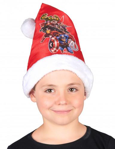 Gorro Los Vengadores™ Navidad