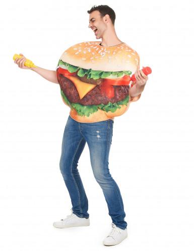 Disfraz hamburguesa adulto-1