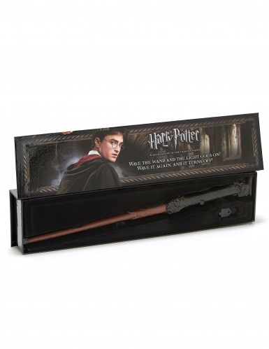 Réplica varita luminosa Harry Potter™