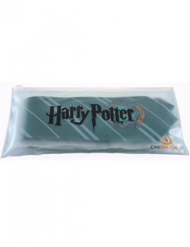 Réplica de corbata Slytherin Harry Potter™-1