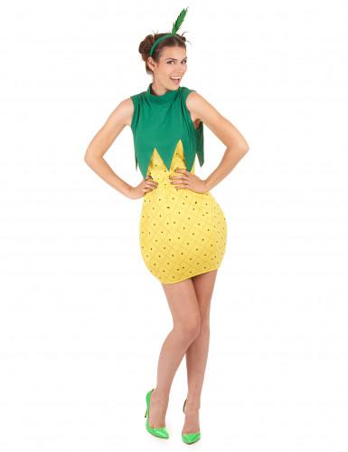 Disfraz de piña mujer-1