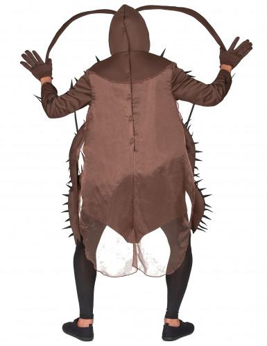 Disfraz de cucaracha adulto-2