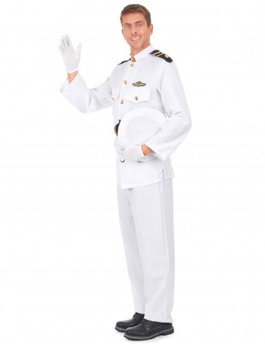 Disfraz de oficial de la marina-1