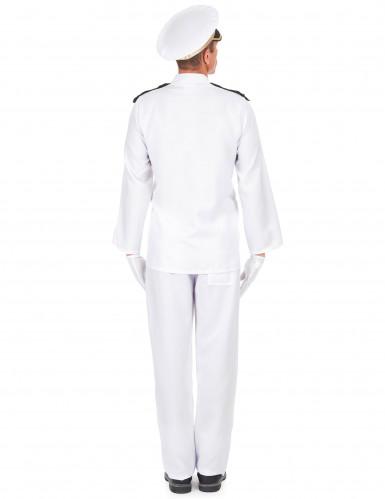 Disfraz de oficial de la marina-2