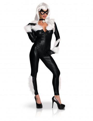 Disfraz Gata Negra™ adulto Marvel Universe