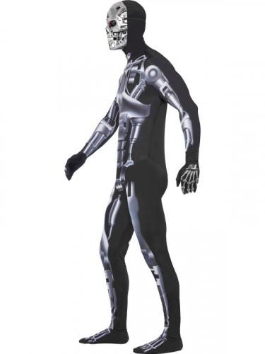 Disfraz T-800 Cyborg Terminator™ adulto-2