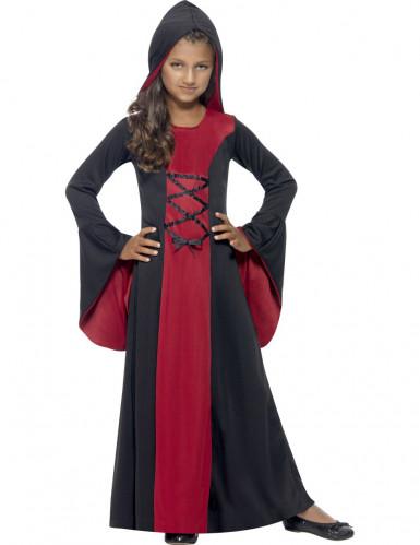 Disfraz hechicera niña Halloween