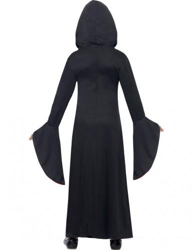 Disfraz hechicera niña Halloween-1