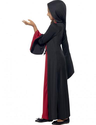 Disfraz hechicera niña Halloween-2