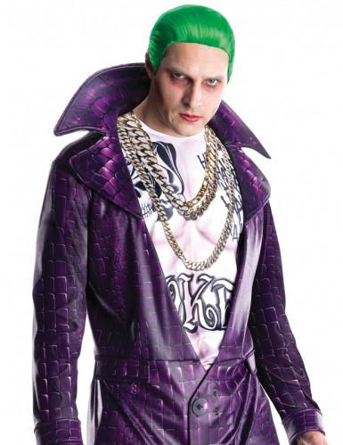 Disfraz de Joker adulto deluxe -Escuadrón Suicida™-1