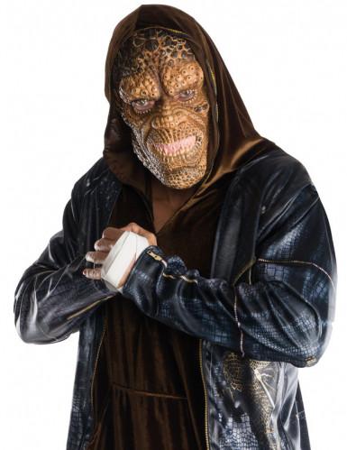 Disfraz Killer Croc adulto deluxe -Escuadrón Suicida™-1