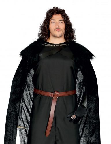 Cinturón medieval adulto