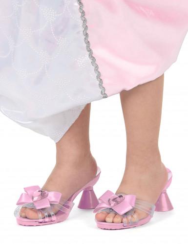 Accesorios princesa rosa niña-1