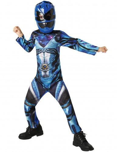 Disfraz Power Rangers™ azul - Película-1