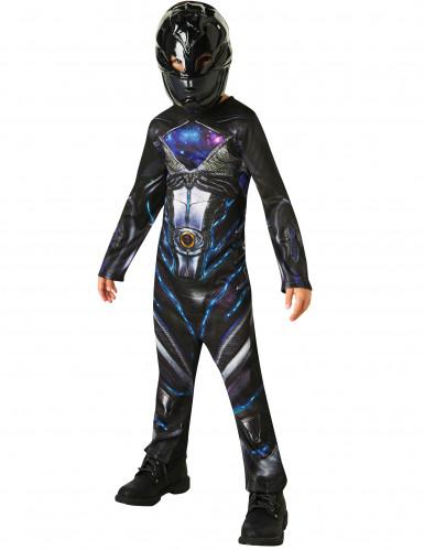 Disfraz de Power Rangers™ negro - Película-1