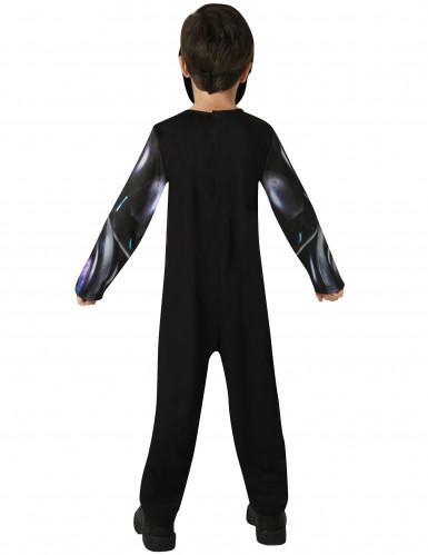 Disfraz de Power Rangers™ negro - Película-2