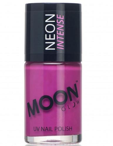 Pintaúñas morado UV 15 ml Moonglow©