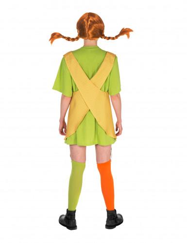 Disfraz de Pippi Calzaslargas™ mujer-1
