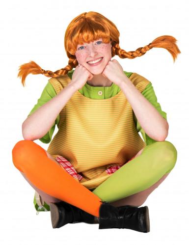 Disfraz de Pippi Calzaslargas™ mujer-2