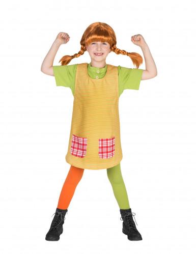 Disfraz de Pippi Calzaslargas™-2