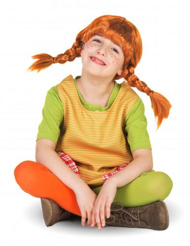 Disfraz de Pippi Calzaslargas™-3