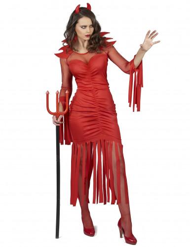 Disfraz de demonio del fuego mujer-1