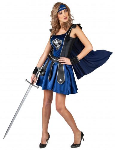 Disfraz de Caballero para mujer-1