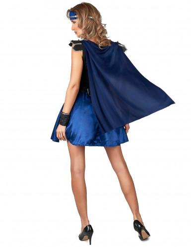 Disfraz de Caballero para mujer-2