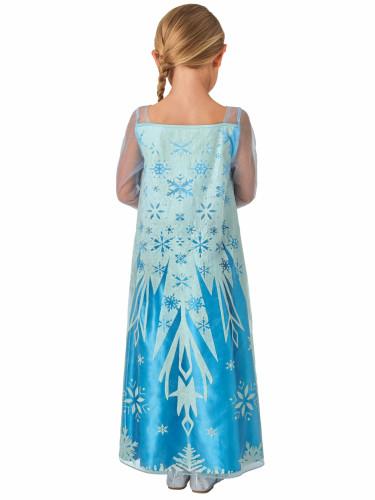 Disfraz Elsa Frozen™ clásico-1