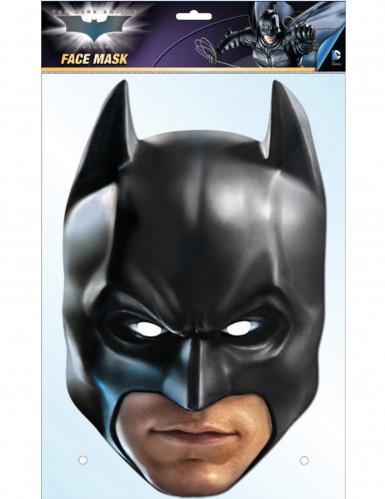 Máscara de cartón de Batman™- Dark Knight-2