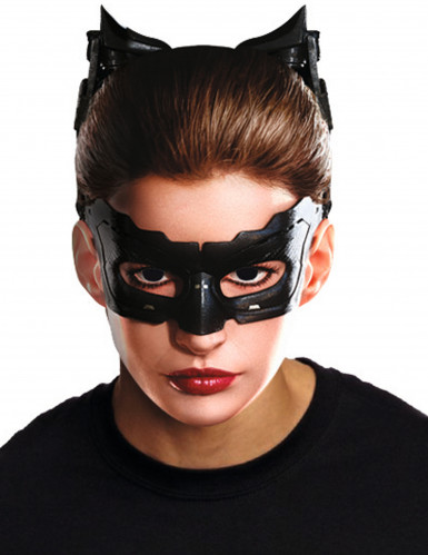 Máscara Catwoman™ Dark Knight cartón-1